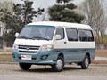 2016款 福田风景 2.0L风景快运版短轴低顶491EQ4A