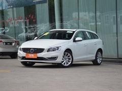 2017款 沃尔沃V60 Cross Country 2.0T T5 AWD
