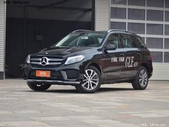 2018款 奔驰GLE GLE 400 4MATIC 臻藏版