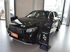 2019款 奔驰GLC GLC 200 4MATIC