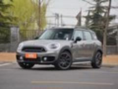 2018款 MINI COUNTRYMAN 1.5T COOPER 经典派