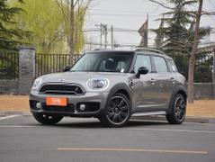 2018款 MINI COUNTRYMAN 1.5T COOPER 特别版