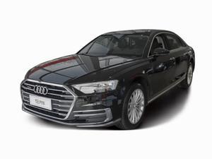 2021款 奥迪A8L A8L 50 TFSI quattro 舒适型