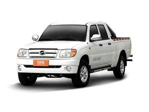 2020款 小老虎 1.5T汽油两驱基本型标双国VI